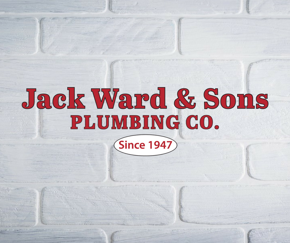 Why Choose Jack Ward & Sons Plumbing