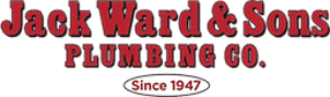 Jack Ward & Sons red logo