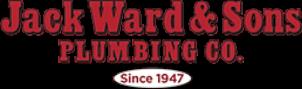 Jack Ward & Sons red logo