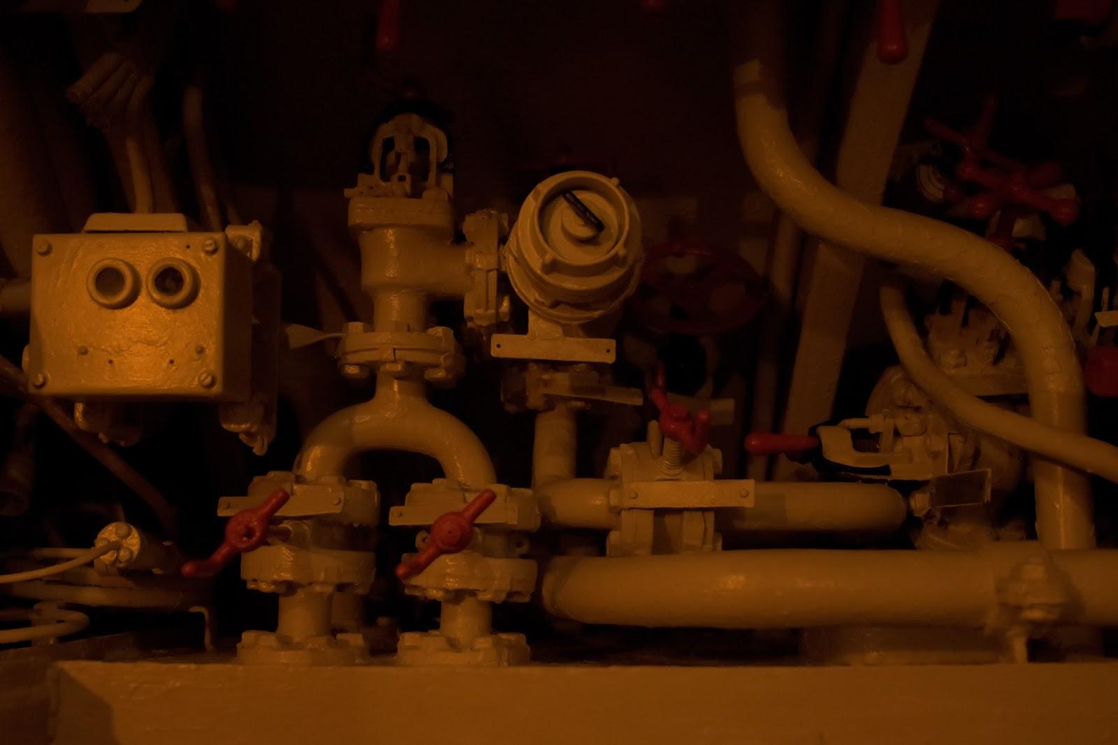 basement plumbing appliances